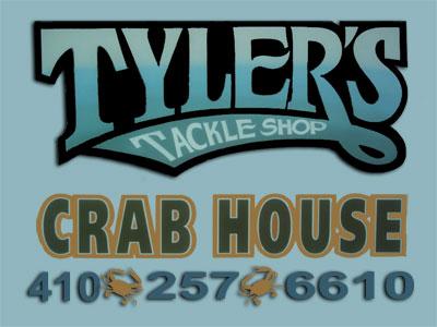 Tyler S Crab House Chesapeake Beach